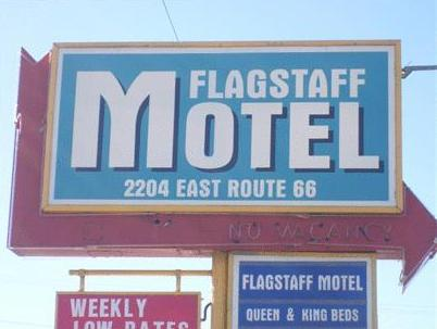 Flagstaff Motel