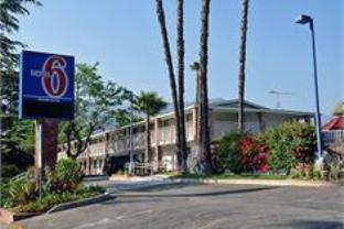 Motel 6 Los Angeles   Arcadia Pasadena