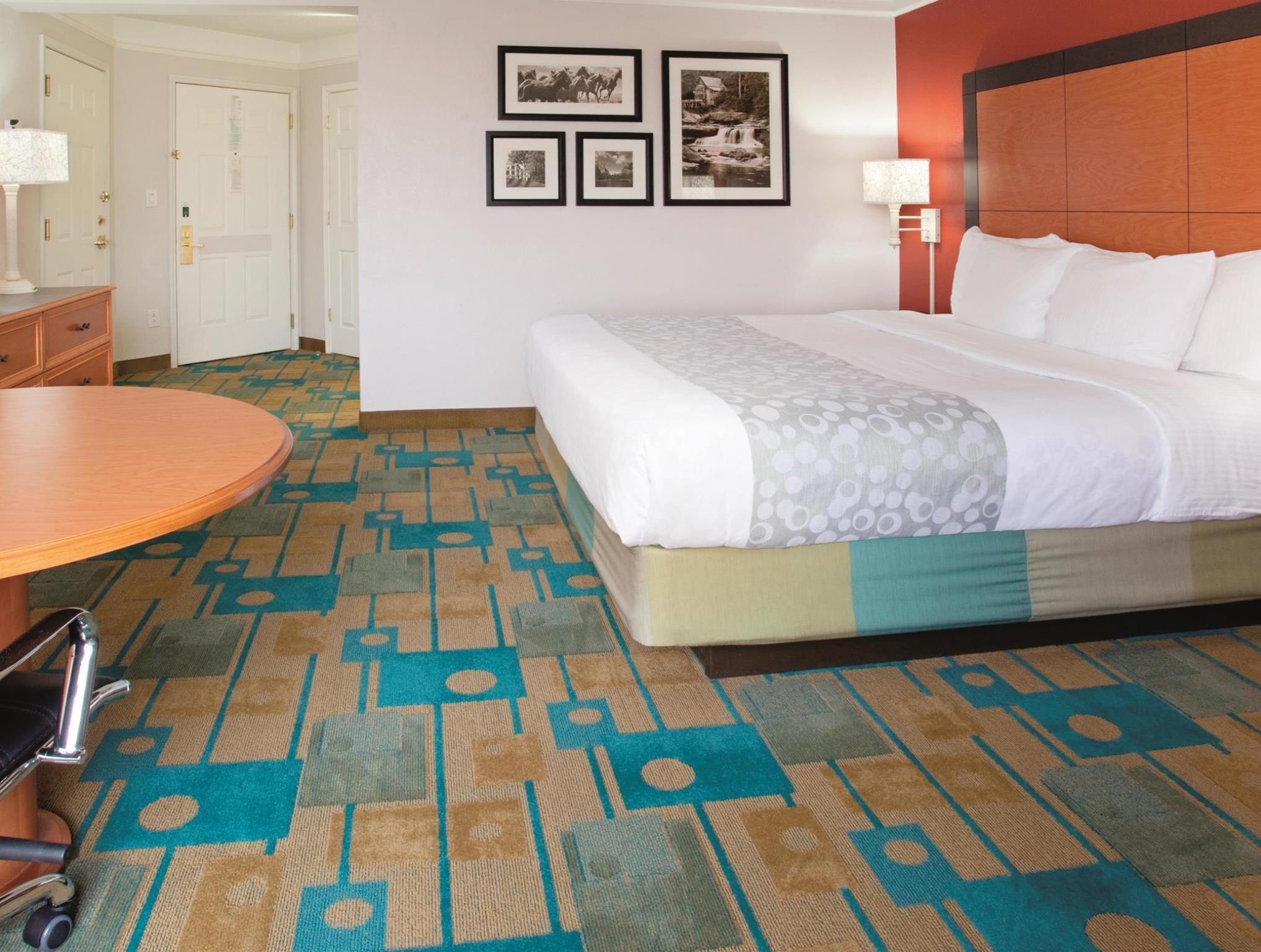 La Quinta Inn & Suites By Wyndham Albuquerque West