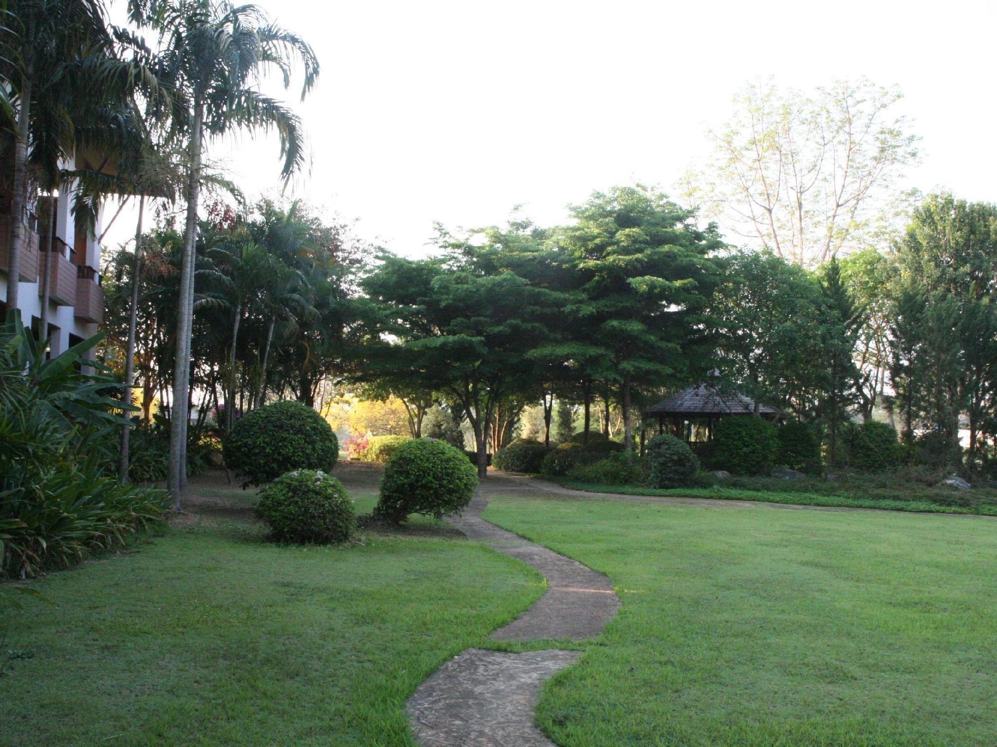 フエンファ リバーサイド ガーデンズ リゾート3