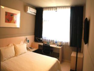 Jinjiang Inn Anyang Wenfeng Main Road Anyang - Guest Room