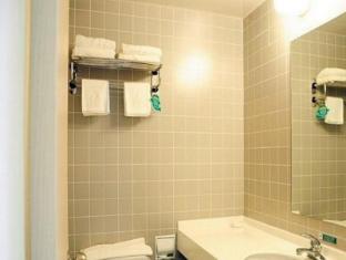 Jinjiang Inn Anyang Wenfeng Main Road Anyang - Bathroom