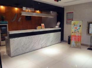 Jinjiang Inn Anyang Wenfeng Main Road Anyang - Reception
