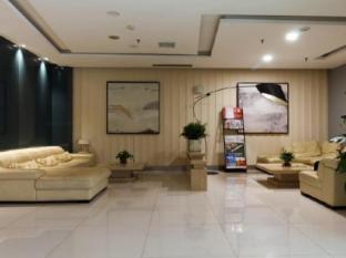 Jinjiang Inn Anyang Wenfeng Main Road Anyang - Lobby