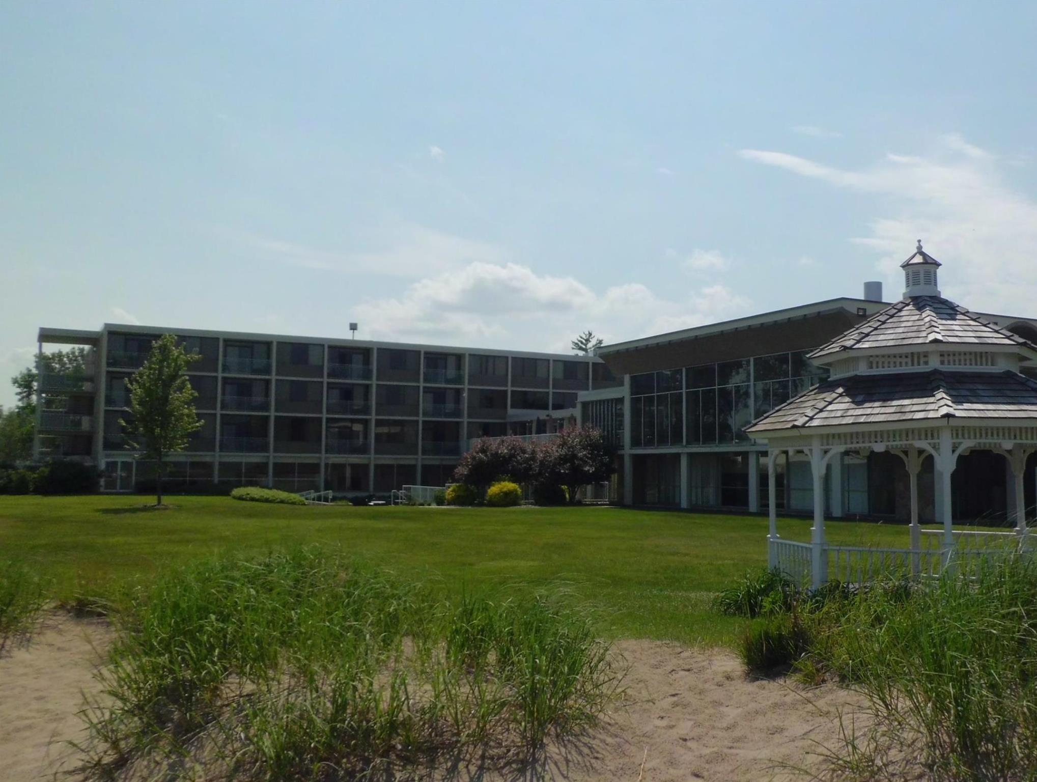 Illinois Beach Resort And Conf. Center BW Premier Collection