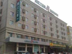 Jinjiang Inn Zhengzhou Zhengbian Rd