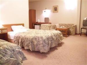 Onomichi View Hotel Seizan