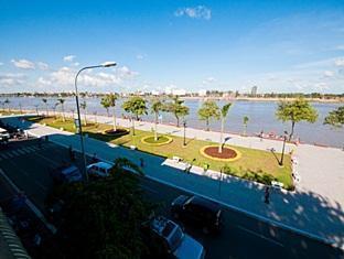 Paddy Rice Phnom Penh - View
