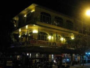 Paddy Rice Phnom Penh - Exterior