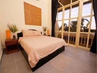 Paddy Rice Phnom Penh - Guest Room