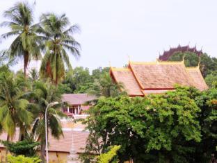 AV Hotel Vientiane - Wat Sisaket
