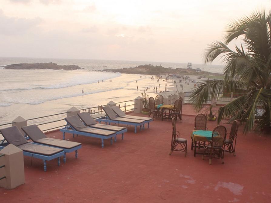 Jeevan Ayurvedic Beach Resort 5
