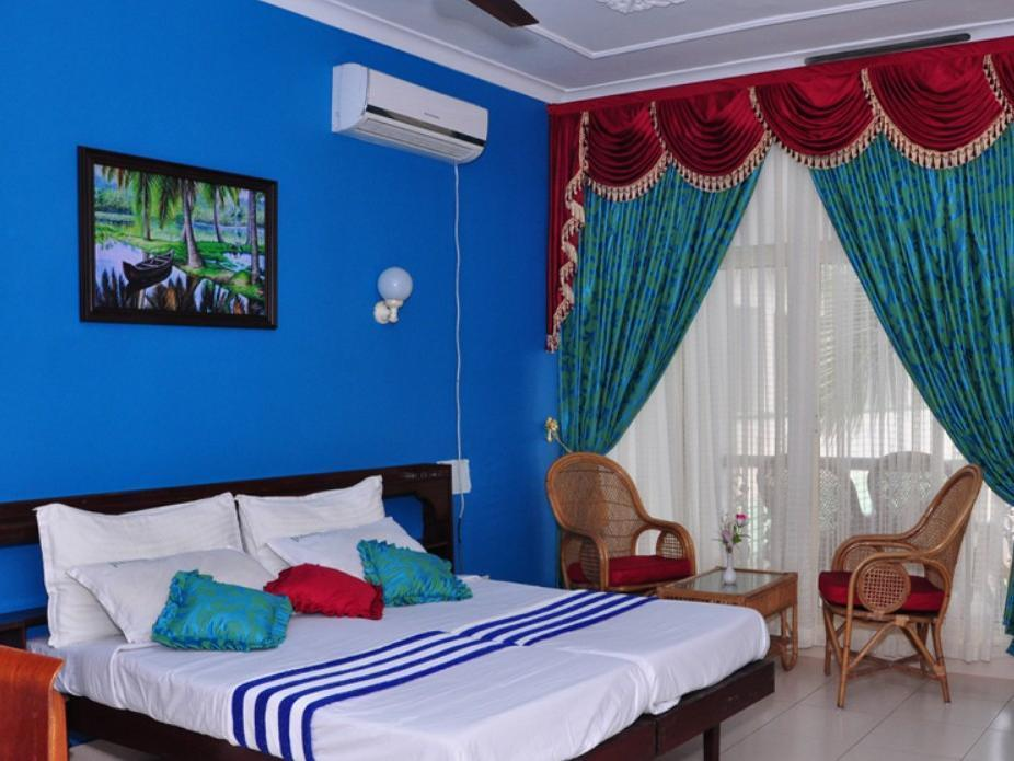 Jeevan Ayurvedic Beach Resort 2