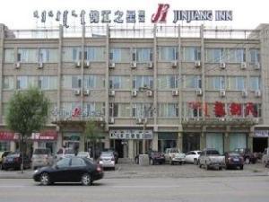 Jinjiang Inn Ordos Narisong Rd