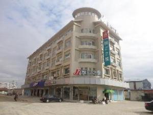 Jinjiang Inn Putian Coach Station
