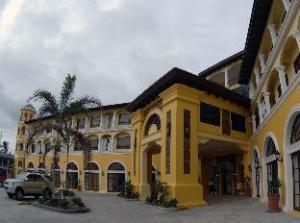O Planta Centro Bacolod Hotel & Residences (Planta Centro Bacolod Hotel & Residences)