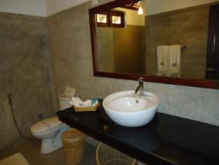 保护区小屋 科伦坡 - 卫浴间