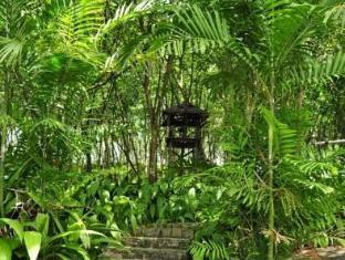 保护区小屋 科伦坡 - 花园