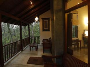 保护区小屋 科伦坡 - 阳台/露台