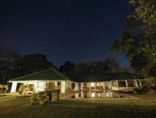 保护区小屋 科伦坡 - 酒店外观