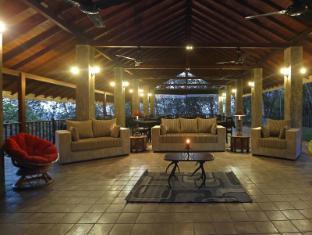 保护区小屋 科伦坡 - 酒吧/休闲厅