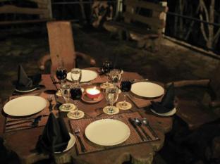 保护区小屋 科伦坡 - 餐饮