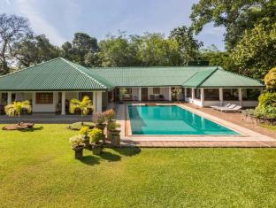 The Sanctuary Lodge