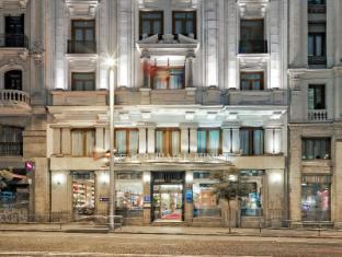 เอช 10 วิลลา เดอ ลา เรนา บูทิกโฮเต็ล มาดริด - ภายนอกโรงแรม