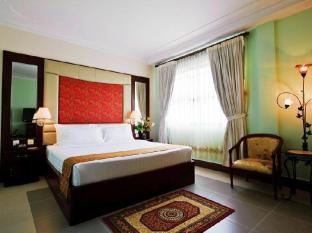 Hotel Luxury World Phnom Penh - Guest Room