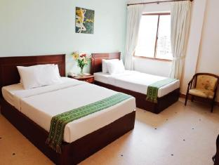 Hotel Luxury World Phnom Penh - Standard Double/Twin