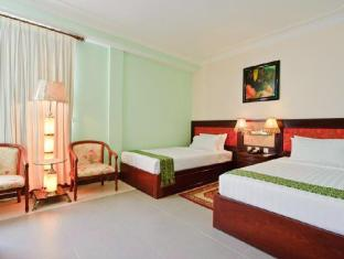 Hotel Luxury World Phnom Penh - Luxury Twin/Double