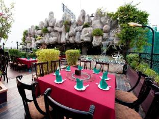 Hotel Luxury World Phnom Penh - Restaurant