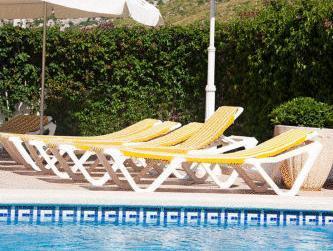 Hotel Villa Singala