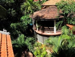Mysteres & Mekong Phnom Penh - Hotel Building