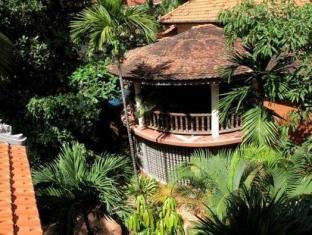 Mysteres & Mekong Phnom Penh - Exterior