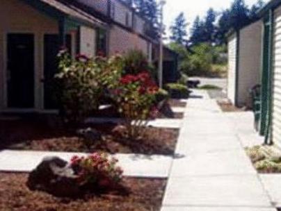 SW Portland Value Inn & Suites