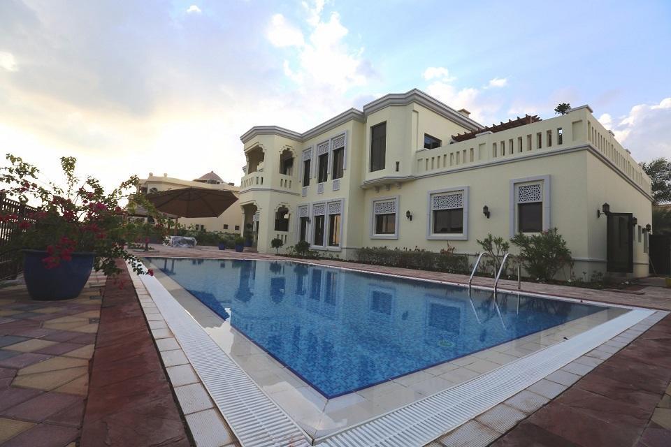 Super Luxury 5 BDR Signature Villa