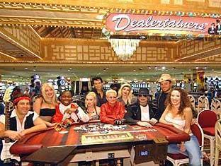 The Quad Resort and Casino Las Vegas (NV) - Dealertainers