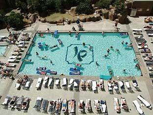 The Quad Resort and Casino Las Vegas (NV) - Swimming Pool