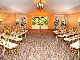 The Quad Resort and Casino Las Vegas (NV) - The Wedding Chapel at the Imperial Palace