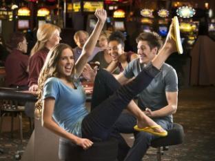 The Quad Resort and Casino Las Vegas (NV) - Casino