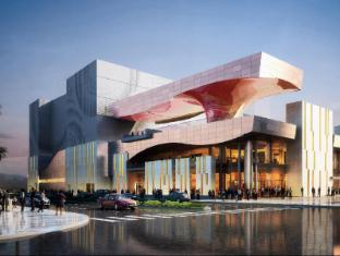 The Quad Resort and Casino Las Vegas (NV) - Hotel Exterior