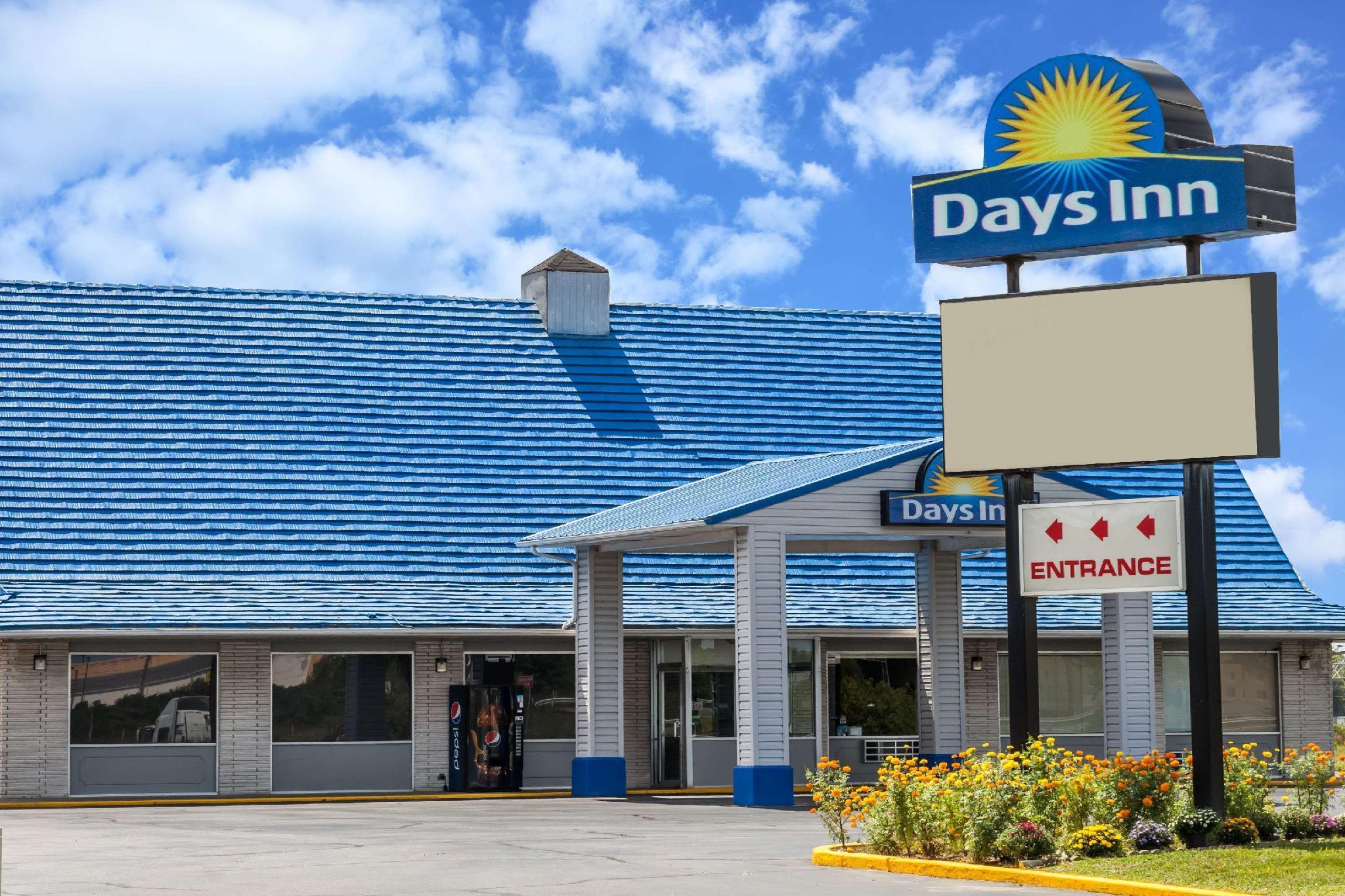 Days Inn By Wyndham Seymour