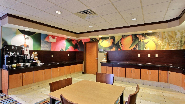 Fairfield Inn & Suites Milwaukee Airport