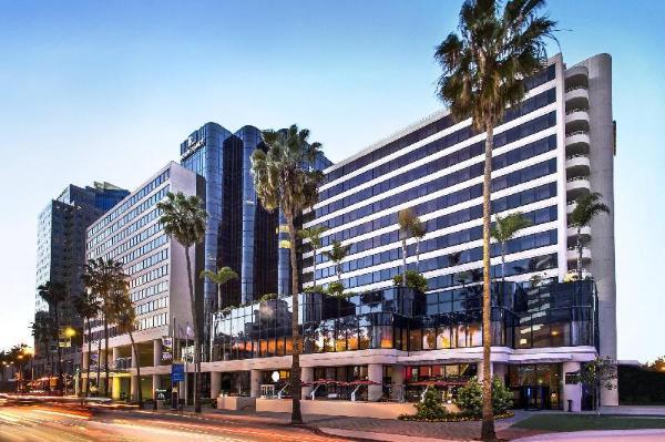 Renaissance Long Beach Hotel Los Angeles