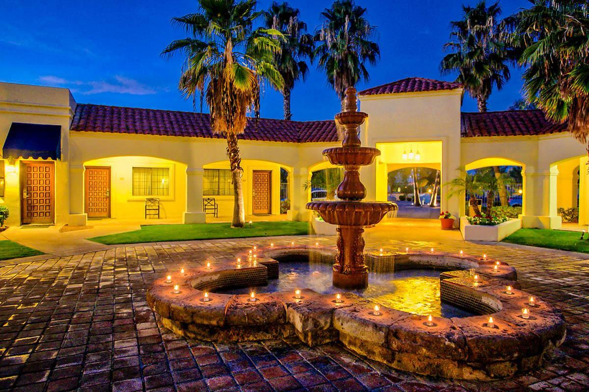 Arizona Golf Resort And Conference Center