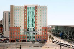 丹佛城市商業區會議中心希爾頓尊盛酒店