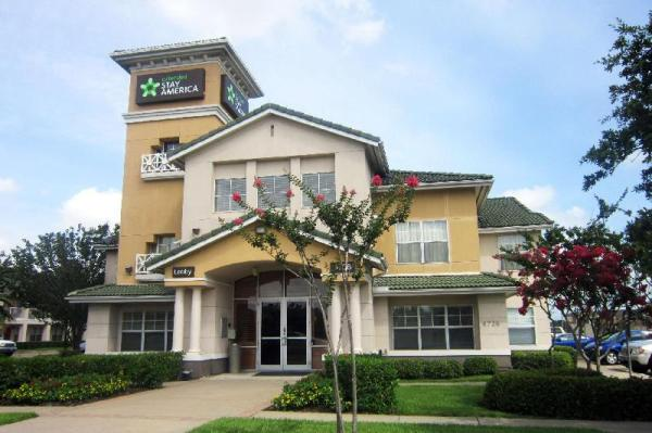 Extended Stay America - Houston - Stafford Houston