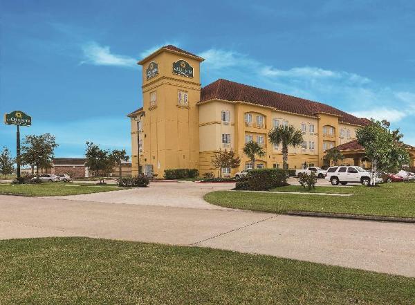 La Quinta Inn & Suites Deer Park Houston