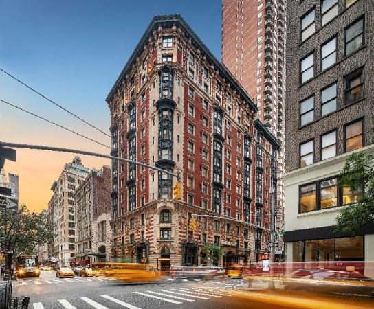 The James New York - Nomad New York